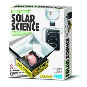 3278_Solar_Science_Package